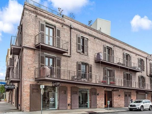 3 bed 2 bath Condo at 900 S Peters St New Orleans, LA, 70130 is for sale at 1.65m - 1 of 19