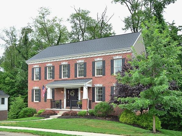 4 bed 3 bath Single Family at 1662 Heritage Dr Pittsburgh, PA, 15237 is for sale at 445k - 1 of 25