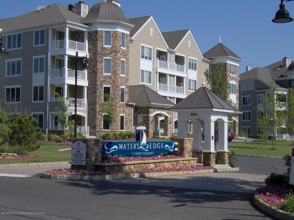 2 bed 3 bath Condo at 2201 River Rd Point Pleasant Boro, NJ, 08742 is for sale at 750k - 1 of 44