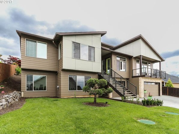4 bed 3 bath Single Family at 3517 NW 17th Ave Camas, WA, 98607 is for sale at 645k - 1 of 30