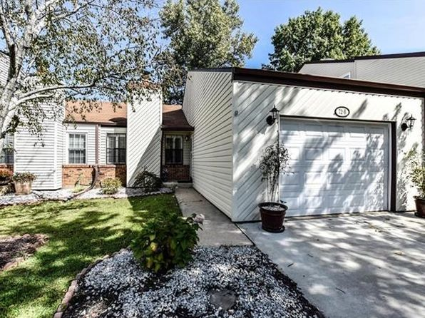 2 bed 1 bath Condo at 72 Lost Dutchman Dr Saint Peters, MO, 63376 is for sale at 128k - 1 of 23