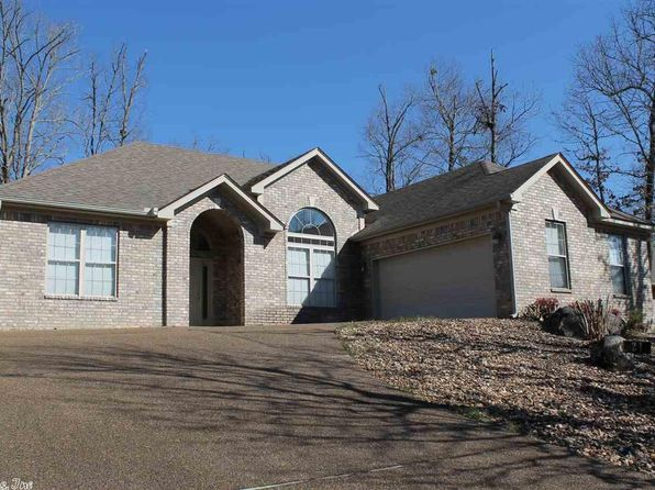 3 bed 2 bath Single Family at 21 Patrulla Ln Hot Springs Village, AR, 71909 is for sale at 209k - 1 of 32