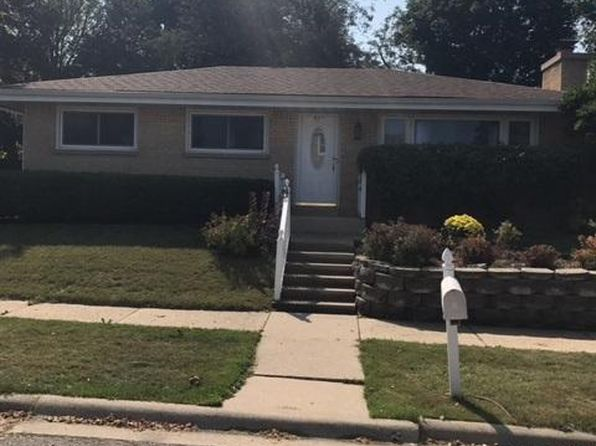3 bed 1 bath Single Family at 501 Blake Ave South Milwaukee, WI, 53172 is for sale at 128k - 1 of 12