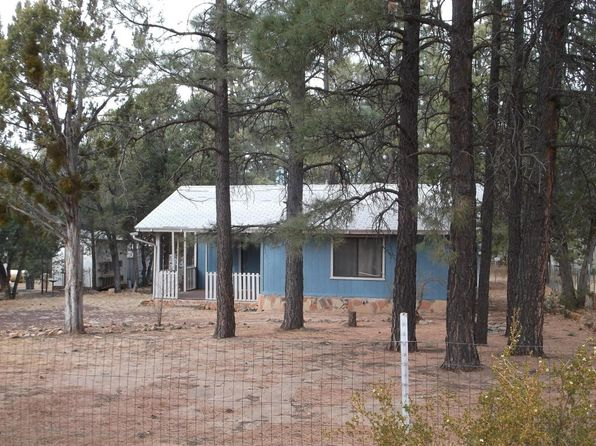 1 bed 1 bath Mobile / Manufactured at 2110 BLUE JAY RD OVERGAARD, AZ, 85933 is for sale at 43k - 1 of 15