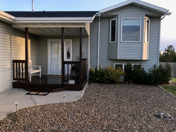 4 bed 3 bath Single Family at 7005 Rock Creek Rd Bismarck, ND, 58503 is for sale at 369k - 1 of 32