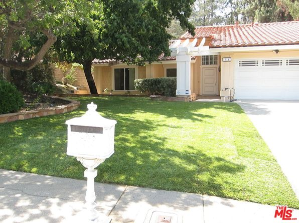 4 bed 2 bath Single Family at 19147 Doral Pl Northridge, CA, 91326 is for sale at 749k - 1 of 29