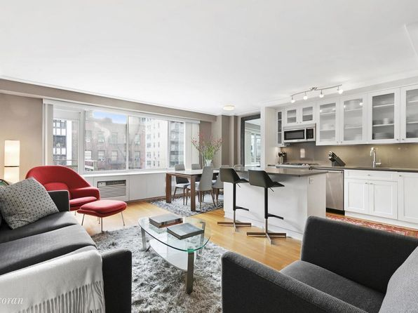 1 bed 1 bath Condo at 372 Central Park W New York, NY, 10025 is for sale at 1.35m - 1 of 8