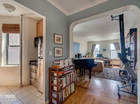 null bed 1 bath Cooperative at 98 Park Ter E New York, NY, 10034 is for sale at 275k - 1 of 5