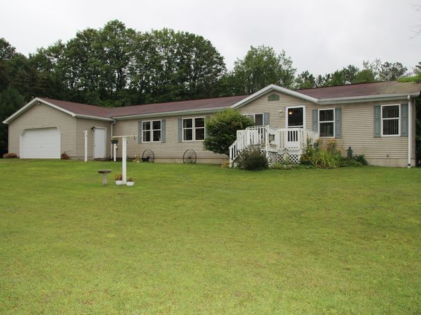 3 bed 2 bath Single Family at 22583 Cadillac Hwy Copemish, MI, 49625 is for sale at 140k - 1 of 33