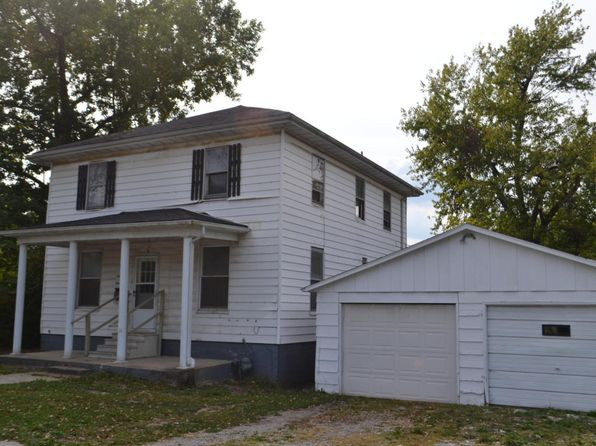 5 bed 3 bath Single Family at 620 S Hickory St Centralia, IL, 62801 is for sale at 22k - 1 of 12