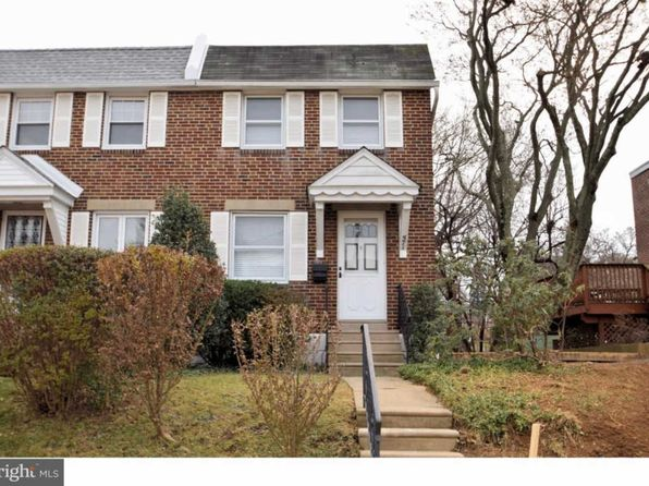 3 bed 1 bath Townhouse at 571 Acorn St Philadelphia, PA, 19128 is for sale at 225k - 1 of 24
