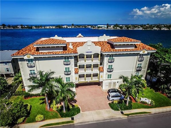 3 bed 4 bath Condo at 312 8th Ave N Tierra Verde, FL, 33715 is for sale at 1.05m - 1 of 55