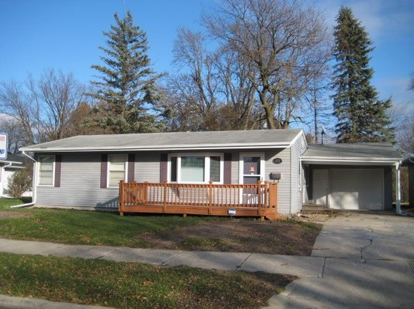 3 bed 1 bath Single Family at 1625 1625 North 27th St Fort Dodge, IA, 50501 is for sale at 95k - 1 of 12