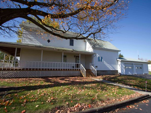4 bed 2 bath Single Family at 300 W Main St Sublette, IL, 61367 is for sale at 96k - 1 of 13