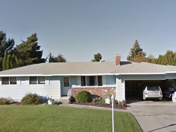 3 bed 1 bath Single Family at 10911 E Maxwell Ave Spokane Valley, WA, 99206 is for sale at 150k - google static map