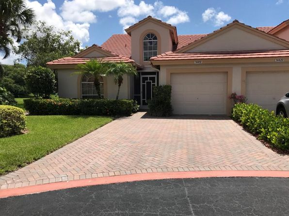 2 bed 2 bath Single Family at 14410 Solitaire Dr Delray Beach, FL, 33446 is for sale at 219k - 1 of 16