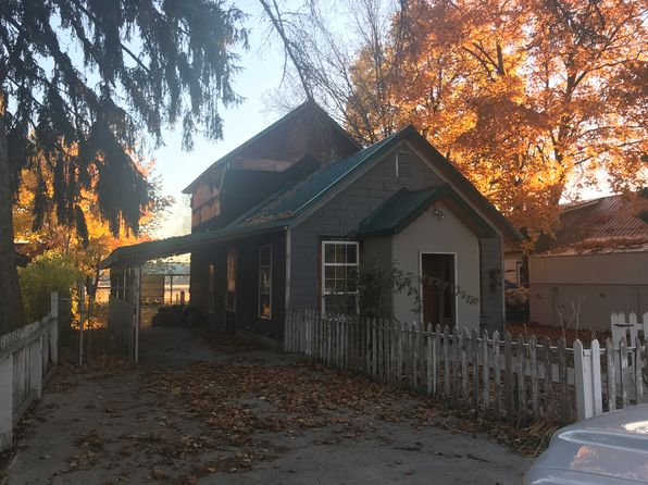 2 bed 2 bath Single Family at 4500 CARLTON AVE CLAYTON, WA, 99110 is for sale at 60k - 1 of 21