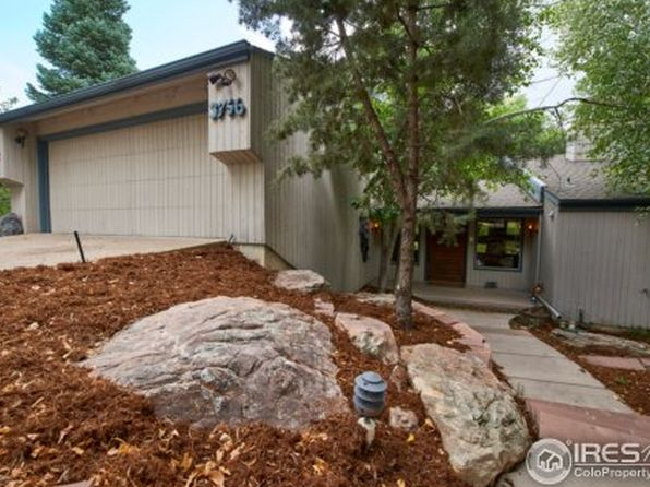 5 bed 5 bath Single Family at 3756 Wonderland Hill Ave Boulder, CO, 80304 is for sale at 1.80m - 1 of 31
