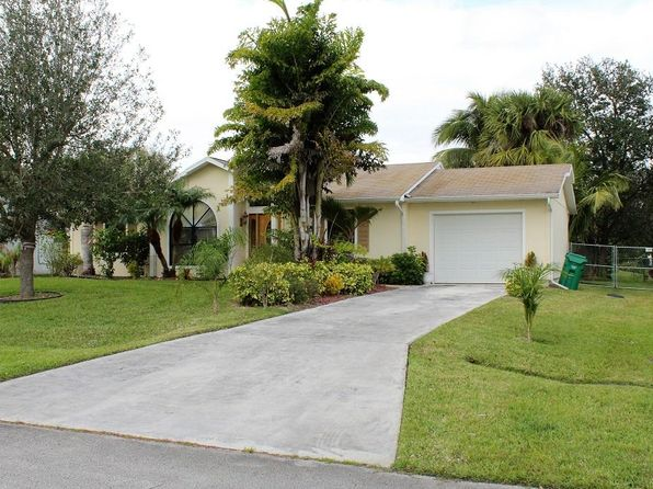 3 bed 2 bath Single Family at 261 SW Holden Ter Pt Saint Lucie, FL, 34984 is for sale at 170k - 1 of 15