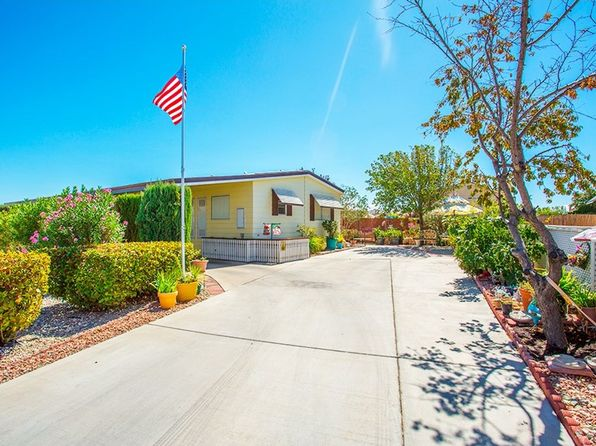 2 bed 2 bath Mobile / Manufactured at 13393 Mariposa Rd Victorville, CA, 92395 is for sale at 55k - 1 of 35