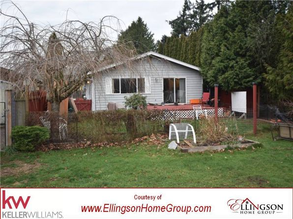 3 bed 2 bath Townhouse at 2819 Lafayette St Bellingham, WA, 98225 is for sale at 337k - 1 of 3