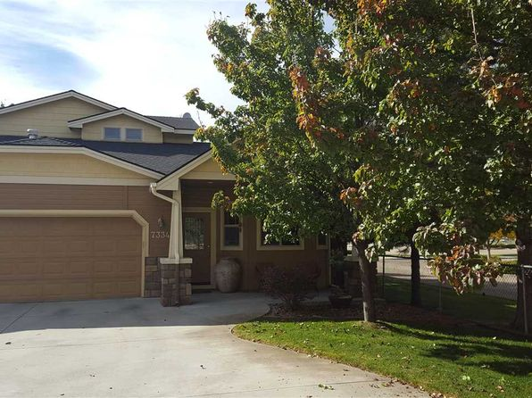 3 bed 2.5 bath Townhouse at 7334 Gillis Rd Boise, ID, 83714 is for sale at 257k - 1 of 16