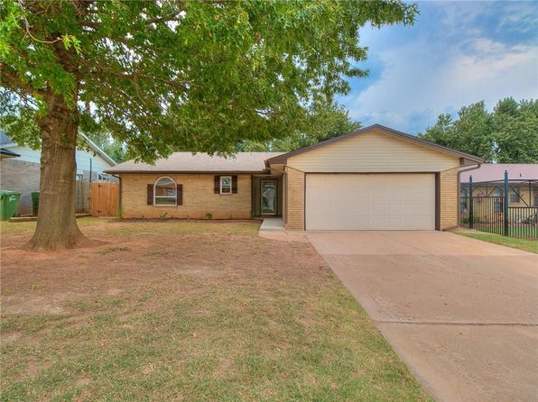 3 bed 2 bath Single Family at 1000 Cherrywood Ln Yukon, OK, 73099 is for sale at 132k - 1 of 28