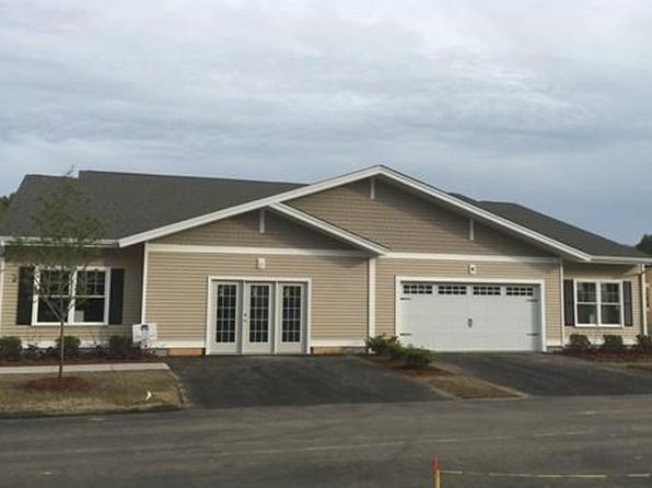 2 bed 2 bath Condo at 79 Rogerson Xing Uxbridge, MA, 01569 is for sale at 335k - 1 of 6