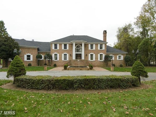 7 bed 6 bath Single Family at 989 Spring Hill Rd Mc Lean, VA, 22102 is for sale at 2.79m - 1 of 30