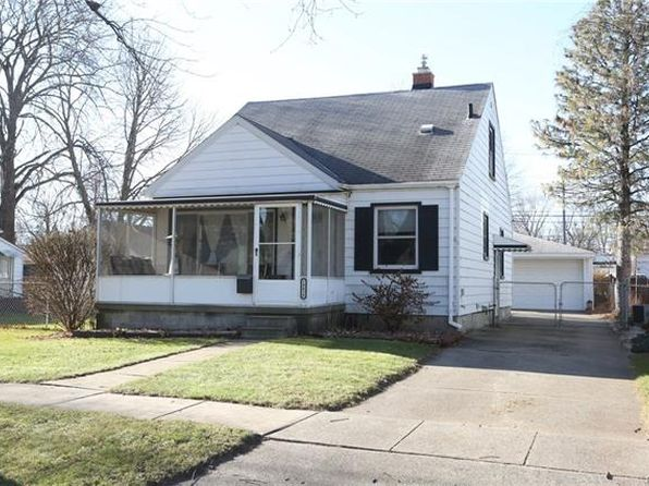 3 bed 2 bath Single Family at 18839 Glenmore Redford, MI, 48240 is for sale at 113k - 1 of 33