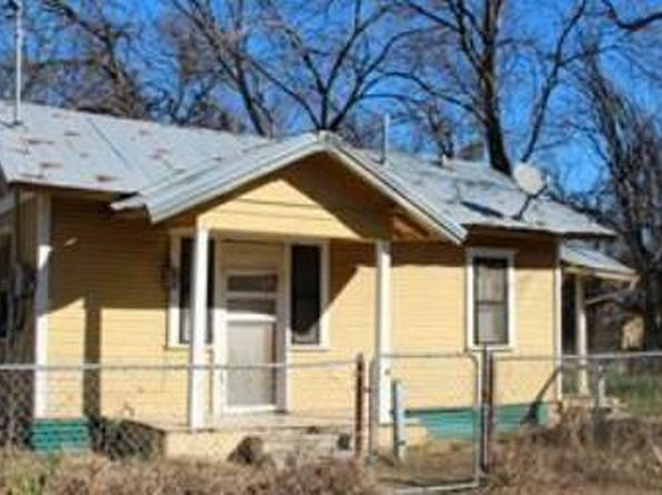 1 bed 1 bath Single Family at 510 Hancock St Gainesville, TX, 76240 is for sale at 23k - 1 of 5