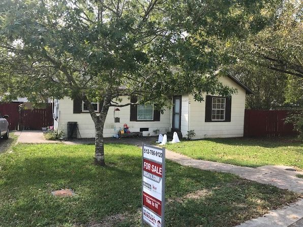 2 bed 1 bath Single Family at 109 Hutto St Hutto, TX, 78634 is for sale at 95k - 1 of 24
