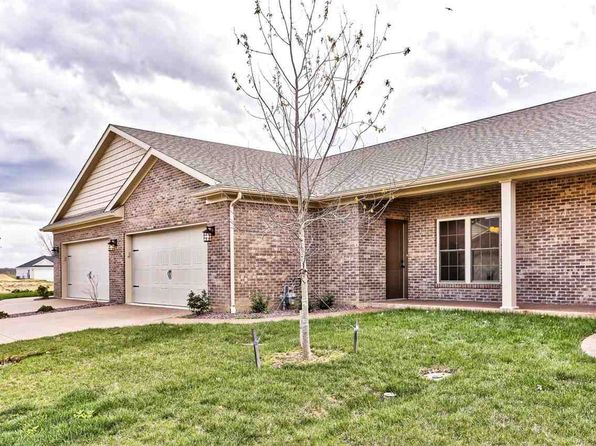 3 bed 2 bath Condo at 5041 Paddock Dr Evansville, IN, 47715 is for sale at 177k - 1 of 20