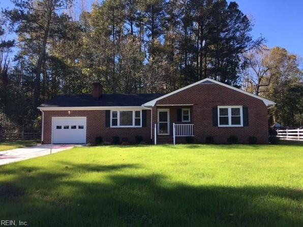 3 bed 2 bath Single Family at 4900 Mineral Spring Rd Suffolk, VA, 23438 is for sale at 199k - 1 of 32