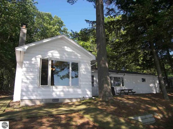2 bed 2 bath Single Family at 7601 W DAY FOREST RD EMPIRE, MI, 49630 is for sale at 675k - 1 of 45