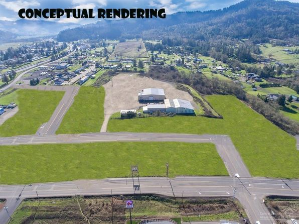 null bed null bath Vacant Land at Undisclosed Address Roseburg, OR, 97471 is for sale at 1.85m - 1 of 13