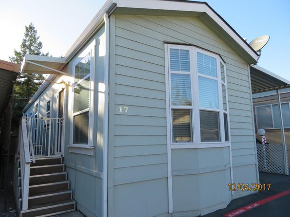 2 bed 1 bath Mobile / Manufactured at 1850 Evans Ln San Jose, CA, 95125 is for sale at 156k - 1 of 21
