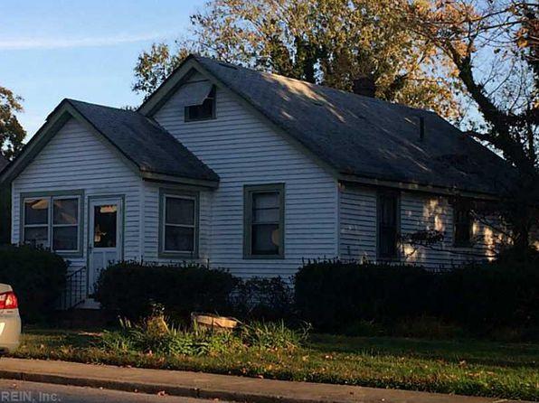 3 bed 1 bath Single Family at 2510 Laguard Dr Hampton, VA, 23661 is for sale at 103k - google static map