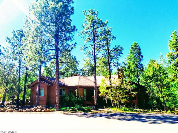 3 bed 3 bath Single Family at 2215 Vista Dr Pinetop, AZ, 85935 is for sale at 685k - 1 of 38