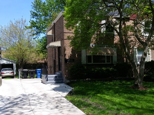 3 bed 1 bath Townhouse at 2108 E 95th Pl Chicago, IL, 60617 is for sale at 40k - 1 of 5