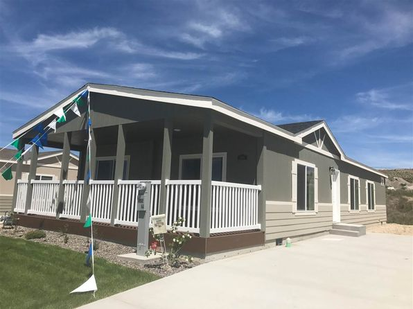 3 bed 2 bath Mobile / Manufactured at 1505 Daisy Dr Elko, NV, 89801 is for sale at 198k - google static map