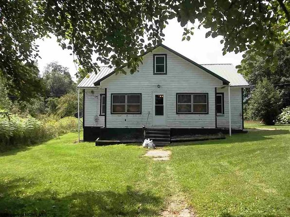 2 bed 1 bath Single Family at E RR 15 Monterville, WV, 26282 is for sale at 55k - 1 of 17
