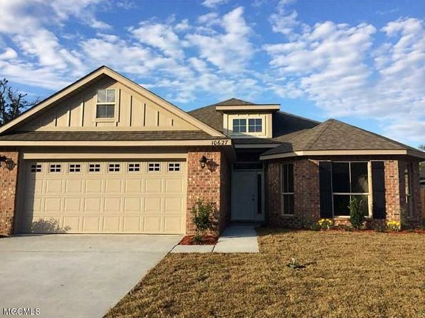 4 bed 2 bath Single Family at 14630 Canal Loop Gulfport, MS, 39503 is for sale at 186k - 1 of 14