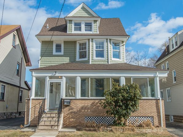 4 bed 3 bath Single Family at 419 Berkeley Ave Bloomfield, NJ, 07003 is for sale at 387k - 1 of 36