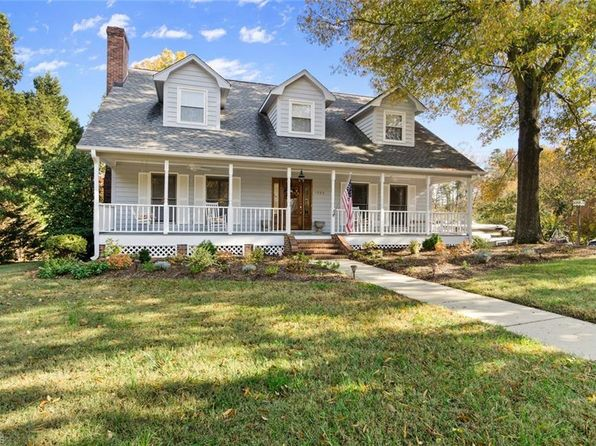3 bed 4 bath Single Family at 1900 Lazy Ln High Point, NC, 27265 is for sale at 285k - 1 of 30