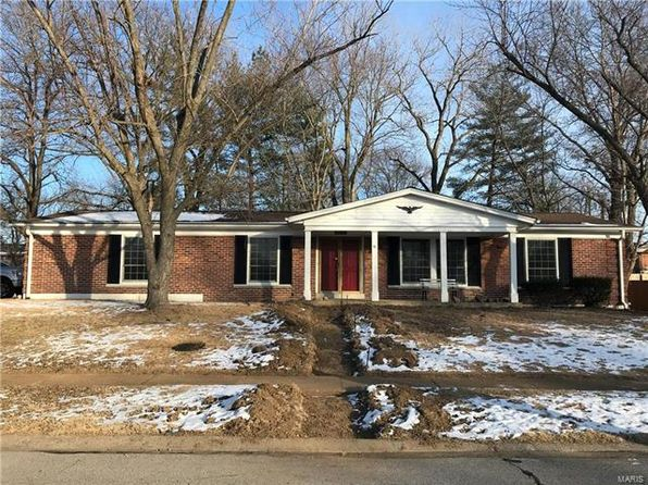 4 bed 3 bath Single Family at 12684 Stoneridge Dr Florissant, MO, 63033 is for sale at 185k - 1 of 29