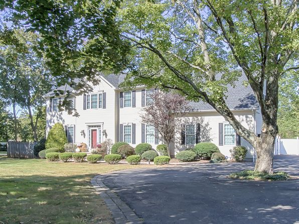 4 bed 3 bath Single Family at 1470 Valley Rd Millington, NJ, 07946 is for sale at 775k - 1 of 39