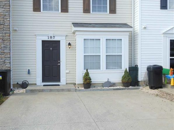 2 bed 2 bath Townhouse at 107 Park Place Dr Morgantown, WV, 26508 is for sale at 148k - 1 of 14