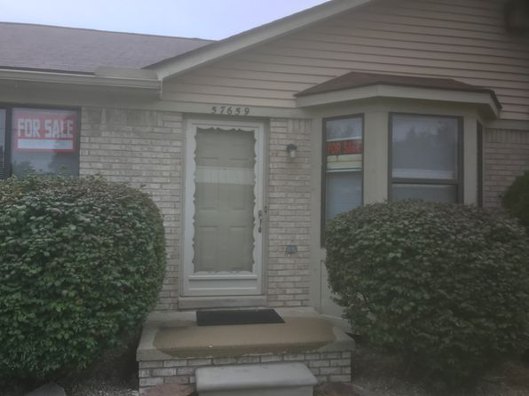 2 bed 1 bath Condo at 57659 JEWELL RD WASHINGTON, MI, 48094 is for sale at 118k - 1 of 10