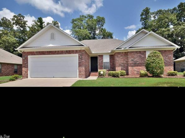 3 bed 2 bath Single Family at 11 Valmont St Greenbrier, AR, 72058 is for sale at 135k - 1 of 37